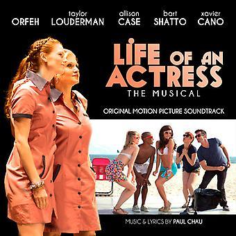 Livet af en skuespiller / O.S.T. - livet af en skuespiller / O.S.T. [CD] USA import