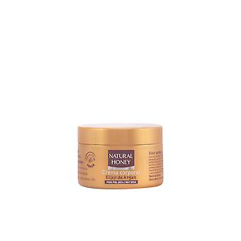 Natural Honey ELIXIR DE ARGAN crema corporal 2