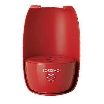 Bosch Red tassimo coffee mug cover