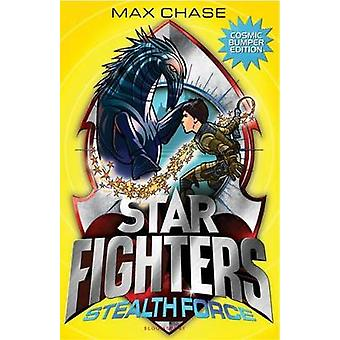 Star Fighters Bumper Stealth Force by Max Chase