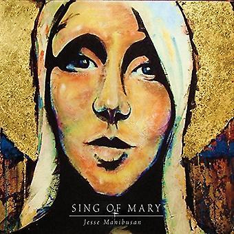 Jesse Manibusan - singen von Mary [CD] USA import