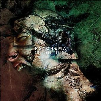 Psychema: The Entry Point (CD)