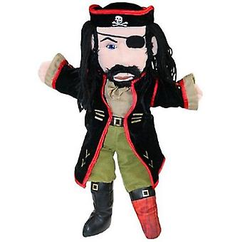 The Puppet Company Hand Puppets Pirate (Toys , Preschool , Theatre And Puppets)