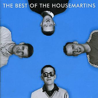 Housemartins - Best of the Housemartins [CD] USA import