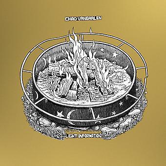 Vangaalen*Chad - Light Information [CD] USA import