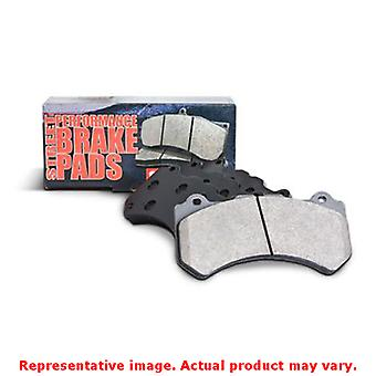 StopTech Brake Pads - Street Performance 309.08220 Front Fits:SCION 2012 - 2014