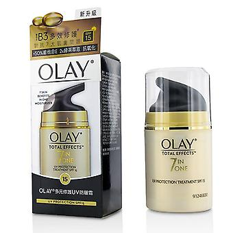 Olay Total Effects 7 in 1 UV Protection Treatment SPF15 - 50g/1.7oz