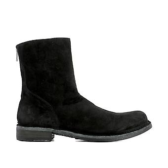 Officine creative men's IKON035HAMMERNERO black rubber boots