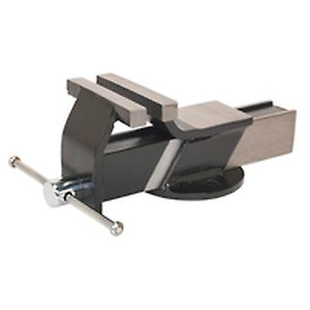 Sealey S01081 Vice 100Mm Steel Fabricated