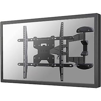TV wall mount 81,3 cm (32) - 152,4 cm (60) Swivelling/tiltable, Swivelling NewStar Products LED-W500