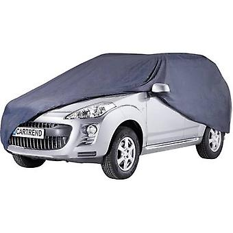 cartrend 70337 SUV Protective Car Cover (L x W x H) 503 x 213 x 172 cm