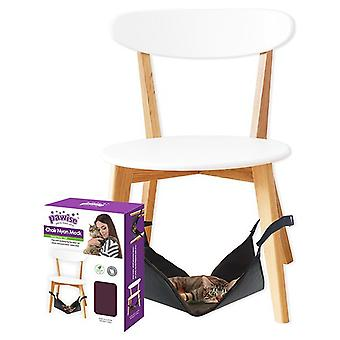 Pawise Hammock for Chair (Cats , Bedding , Hammocks)