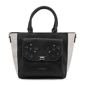 Laura Biagiotti Women Shopping bags Black