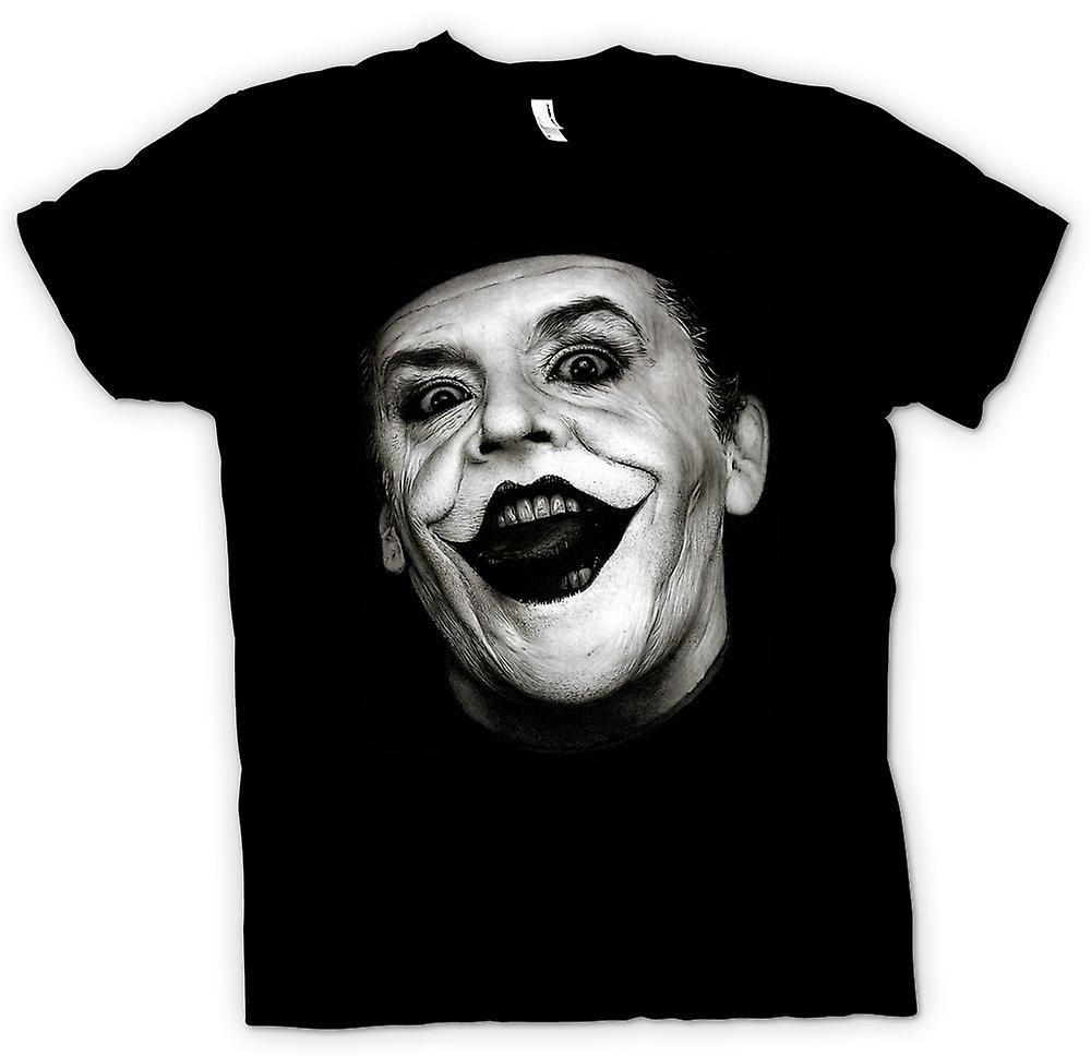 Womens T-shirt - Batman - Jack Nicholson