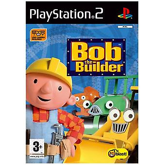 Bob the Builder (PS2) - Factory Sealed