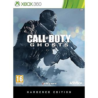Call of Duty Ghosts - Hardened Edition (Xbox 360)