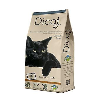 Dicat Up Complete Recipe  for Cats (Cats , Cat Food , Dry Food)