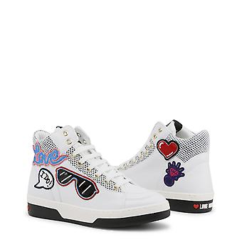 Love Moschino - chaussures Sneakers JA15043G15IA féminin