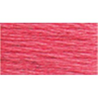 DMC 6-Strand Embroidery Cotton 8.7yd-Light Carnation