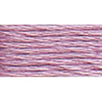 DMC 6-Strand Embroidery Cotton 100g Cone-Violet Light