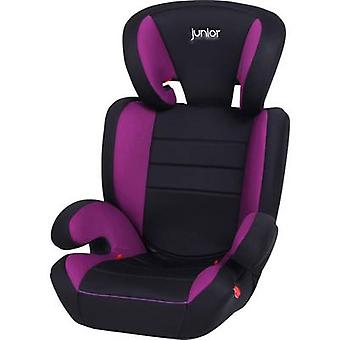 Child car seat Category (child car seats) 2, 3 Basic 503 HDPE ECE R44/04 Purple Petex