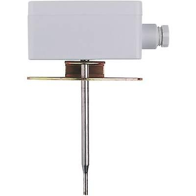 Jumo Temperature sensor Sensor type Pt100 Temperature reading range-30 up to 80 °C