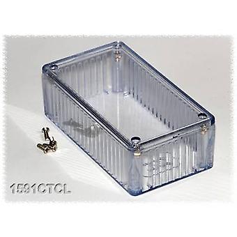 Hammond Electronics 1591CTCL Universal enclosure 120 x 65 x 40 Polycarbonate (PC) Ecru 1 pc(s)