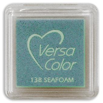 VersaColor Pigment Mini Ink Pad-Sea Foam