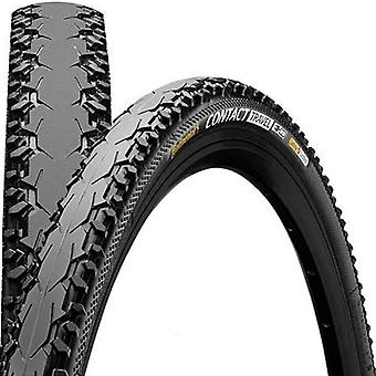 Continental contact travel bicycle tyres / / 37-622 (28 × 1, 40″)