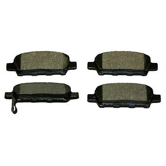 Monroe DX905 Dynamic Premium Brake Pad Set