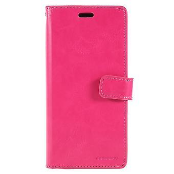 Mercury Goospery Mansoor Samsung Galaxy S9 Plus-Rose