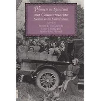Kvinner i åndelig og kommunitariske samfunn i USA b