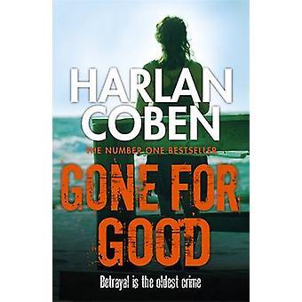 Parti pour de bon par Harlan Coben - livre 9781409117087