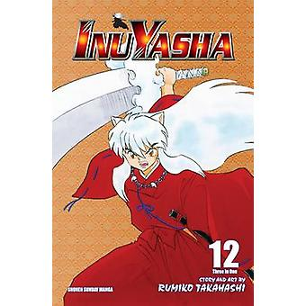 Inuyasha by Rumiko Takahashi - Rumiko Takahashi - 9781421532912 Book