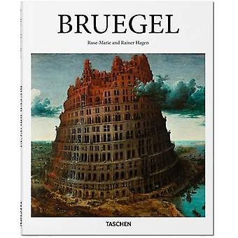 Bruegel av Rainer Hagen - Rose-Marie Hagen - 9783836553063 boka