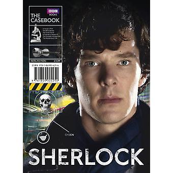 Sherlock - Fallsammlung von Guy Adams - 9781849904254 Buch