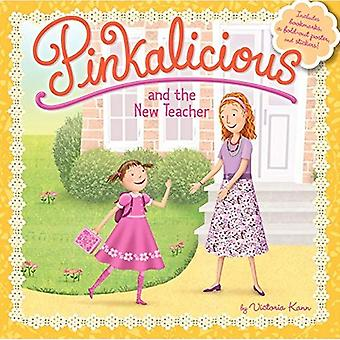 Pinkalicious and the New Teacher