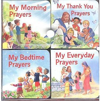 My Catholic Prayer Treasury