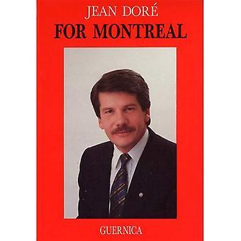 Per Montreal (saggio)