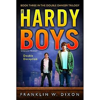 Double déception (Hardy Boys: Undercover Brothers (Aladdin))