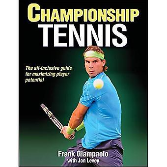 Mästerskapet Tennis