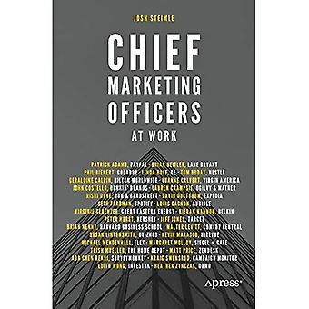 Chief Marketing Officers at�Work: 2016
