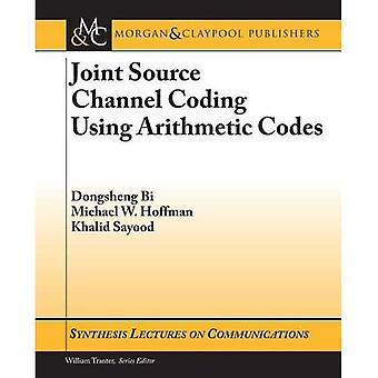 Joint Source Channel Coding Using Arithmetic Codes (Communications)