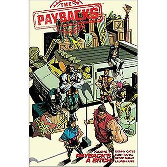 Paybacks Volume 1: Payback's A b*tch, The