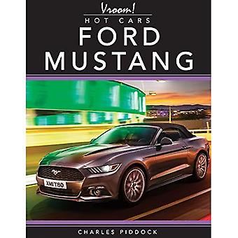 Ford Mustang (Vroom! Hot Cars)