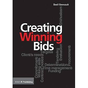 Creating Winning Bids