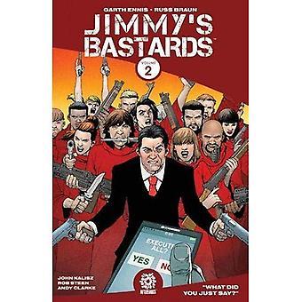 JIMMYS Ba * TardS Vol. 2