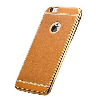 Puutavaran keltainen - Iphone 8