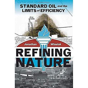 Raffination Natur: Standard Oil und die Grenzen der Effizienz (Pittsburgh Geschichte der städtischen Umwelt)