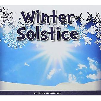 Winter Solstice (Welcome, Winter!)